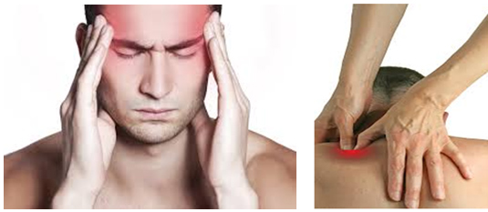 Can Structural Bodywork help migraines and headaches?