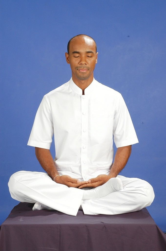 beginning a practice in mindfulness